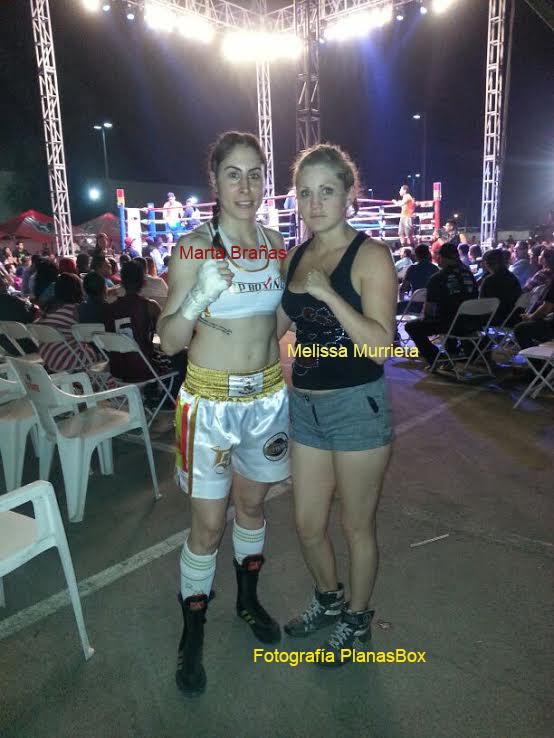 Combate en tijuana de marta bra as boxeodemedianoche for Gimnasio victoria