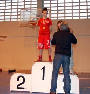 """Rocio Suárez Gion """" are the one """" de Galicia."""