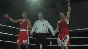 Antes del veredicto, tanto Fonsi como Diego se sentían vencedores.