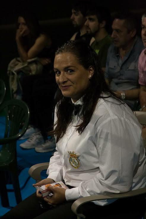 Eva Sánchez, asidua colaboradora del blog, nos ha transmitido sus impresiones sobre el título gallo.