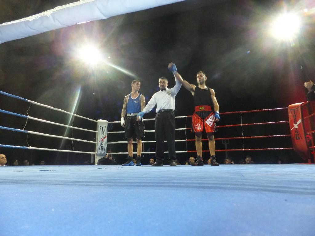 En 14 de sus 17 combates, los árbitros tuvieron que levantar el brazo triunfador de ROI CUBEIRO VIEJO.