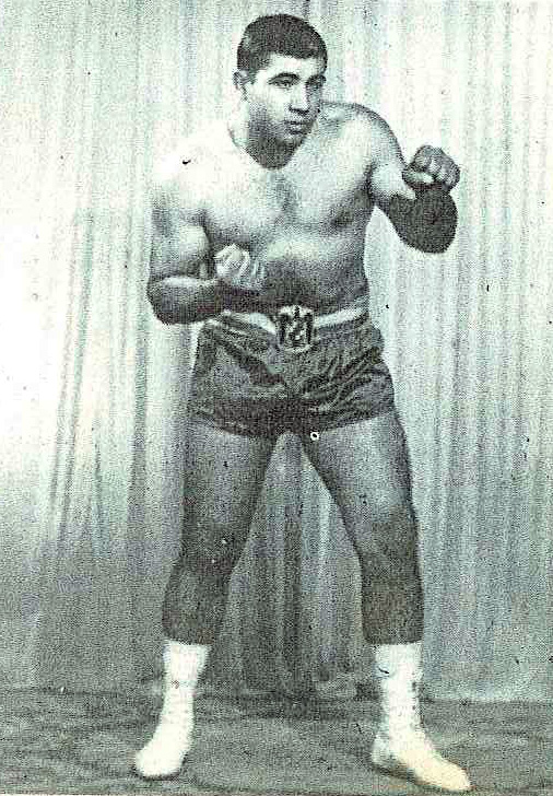 Benito Canal Rodriguez. foto web