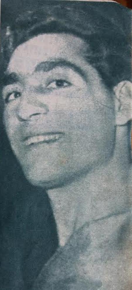 """FRED GALIANA se cansó de esperar una oportunidad europea ante el """"huidizo"""" Fortunato Manca, en la imagen de BOXEO. colección boxeodemedianoche"""