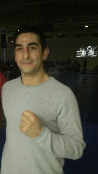 José Manuel Tato Nuñez, polivalente  discípulo de los hermanos Pardo, debutará en la disciplina de Boxeo en el Pabellón Municipal Viejo. Cedida