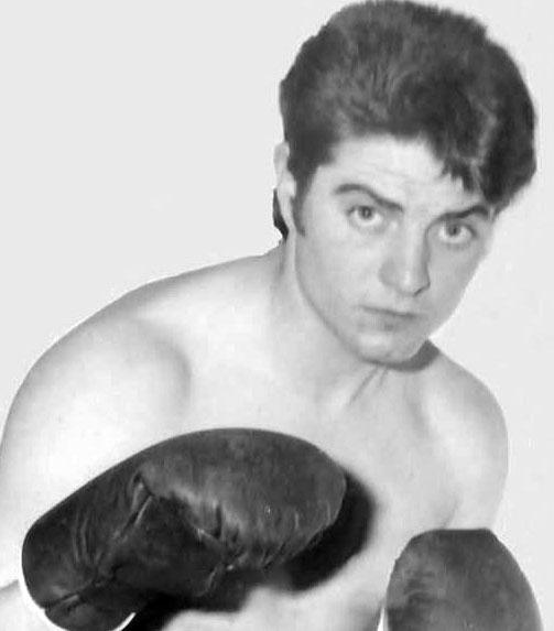 Fernando Castro Rey